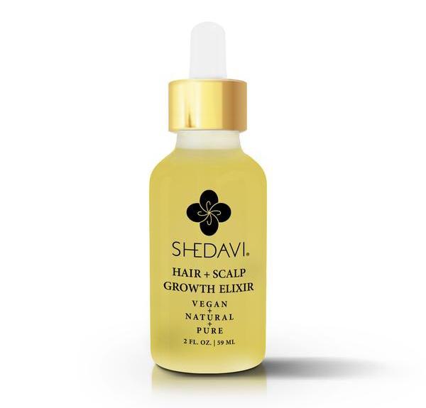 SheDavi Hair & Scalp Growth Elixir