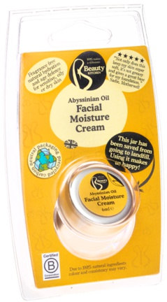 Beauty Kitchen Abyssinian Facial Moisture Cream
