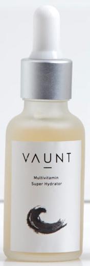 Vaunt Skincare Multi Vitamin Hydrator