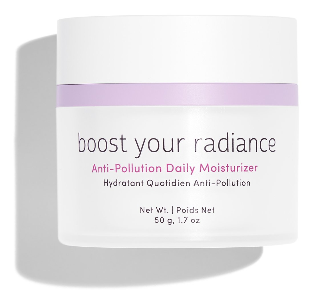 Julep Boost Your Radiance Anti Pollution Daily Moisturizer