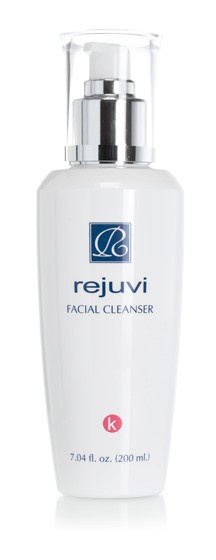 rejuvi  Facial Cleanser