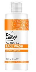 Dr. C. Tuna Calendula Face Wash
