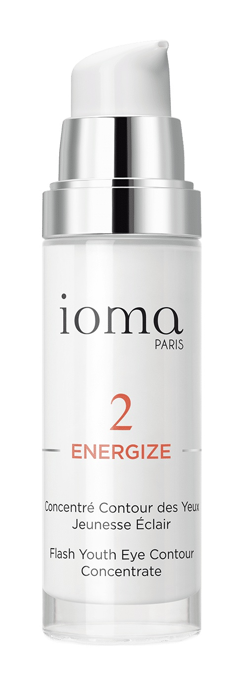 IOMA 2 Energize Flash Youth Eye Contour Concentrate