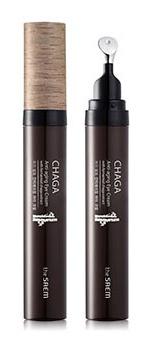The Saem Chaga Anti-Wrinkle Eye Cream