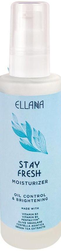 Ellana Mineral Cosmetics Ellana Stay Fresh Moisturizer