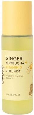 Sweet Chef Ginger Kombucha + Vitamin D Chill Mist
