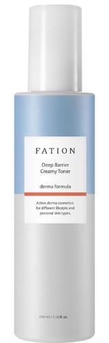 Fation Deep Barrier Creamy Toner
