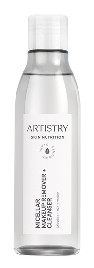Artistry Skin Nutrition Micellar Makeup Remover