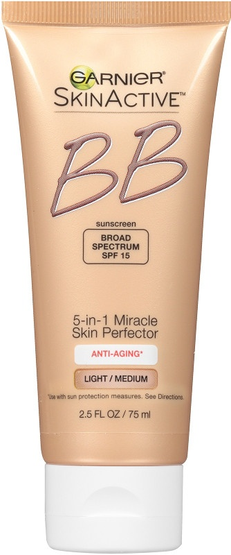 Garnier Skinactive BB Cream Spf 15