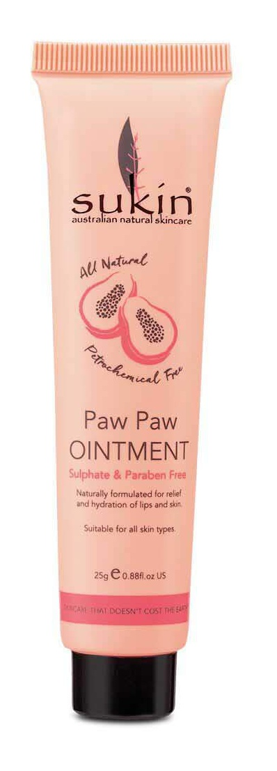 Sukin Paw Paw Ointment