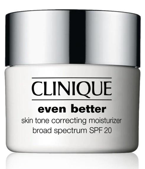 Clinique Even Better™ Skin Tone Correcting Moisturizer Broad Spectrum Spf 20 (Old)