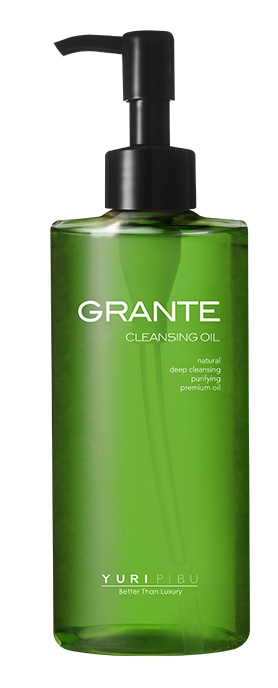 Yuri Pibu Grante Cleansing Oil