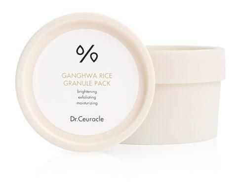 Dr. Ceuracle Ganghwa Rice Granule Pack