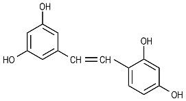 Hydroxyresveratrol