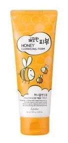 Esfolio Pure Skin Honey Cleansing Foam