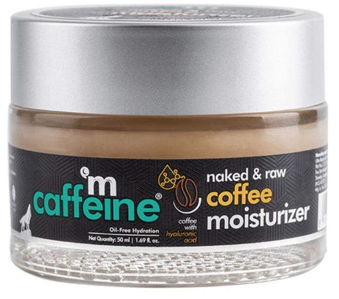 MCaffeine Coffee Moisturizer
