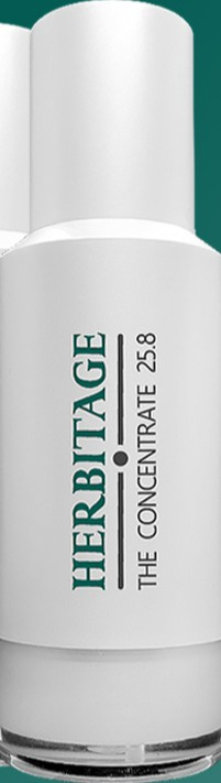 Herbitage The Concentrate 25.8 Serum Booster