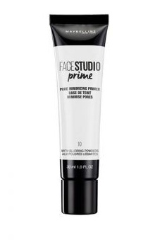Maybelline New York Face Studio Prime - 10 Pore Minimizing Primer