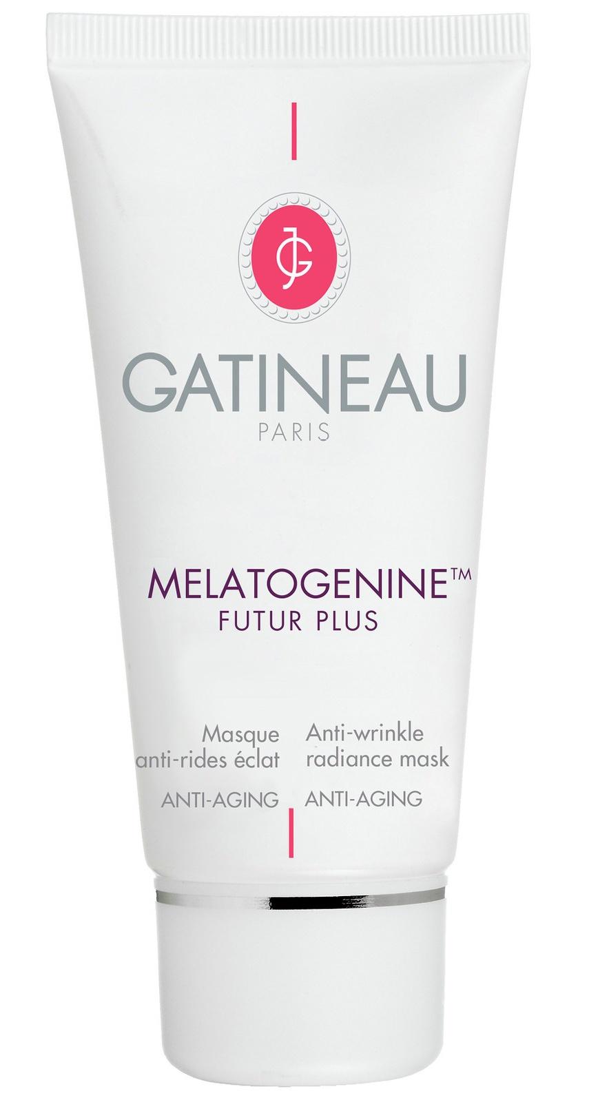 gatineau Melatogenine Futur Plus Anti Wrinkle Radiance Mask