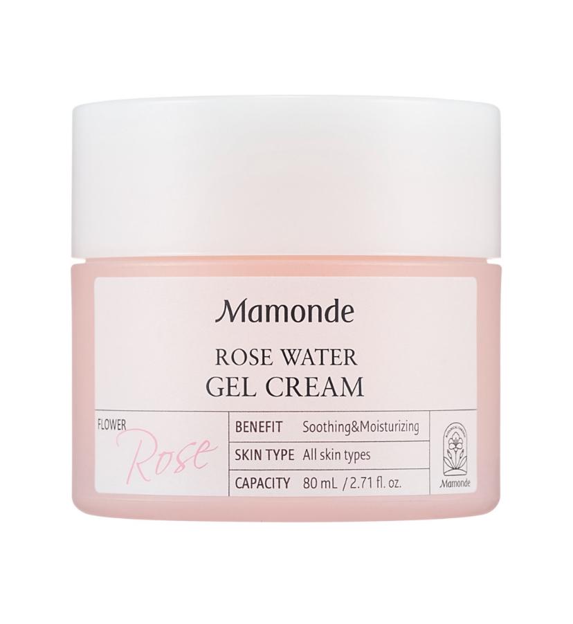 Mamonde Rose Water Gel Cream