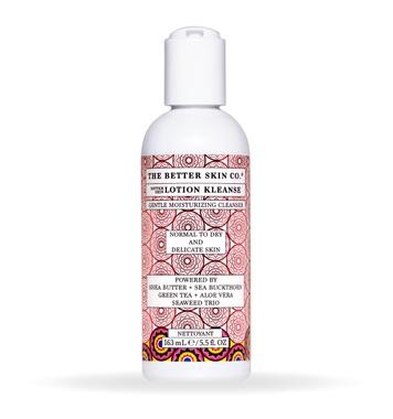 The Better Skin Co. Better Skin Lotion Kleanse