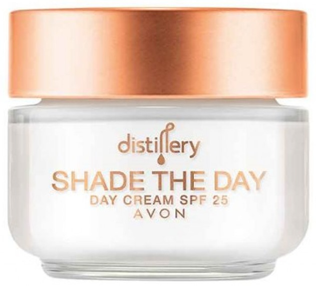 Avon Shade The Day Spf25 Day Cream