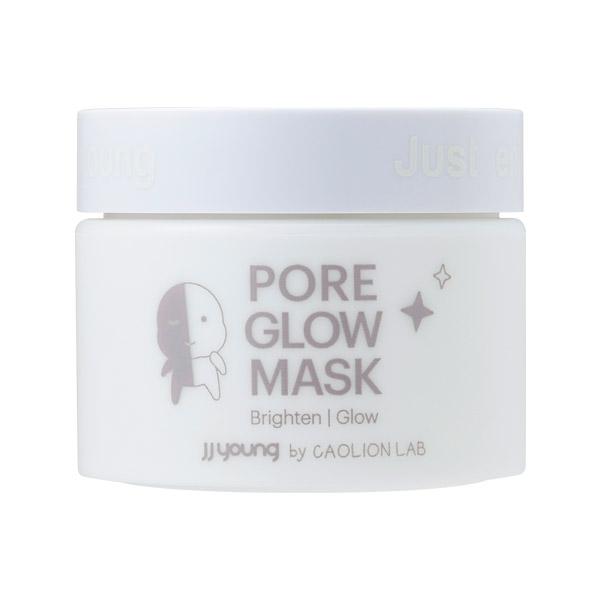 J.J. Young Pore Glow Masque