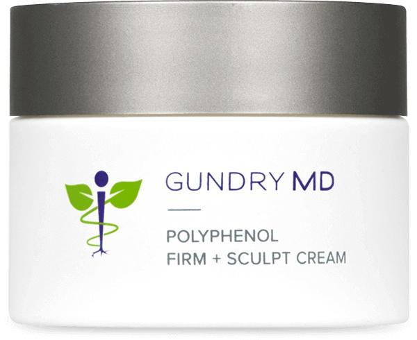 Gundry MD Polyphenol Firm + Sculpt Cream