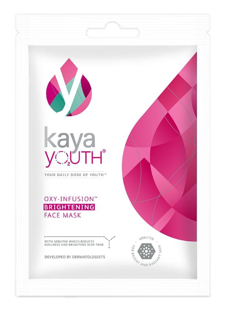 Kaya youth Brightening Face Mask