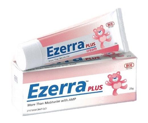 Ezerra Plus Cream