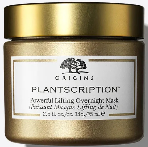 Origins Plantscription Overnight Mask