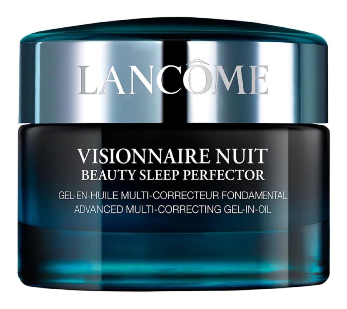 Lancôme Visionnaire Nuit Night Cream