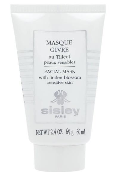 Sisley Masque Givre Au Tilleul Tilleul Frost Mask