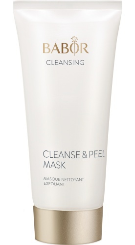 Doctor Babor Cleanse & Peel Mask