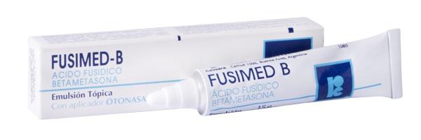 Cassaras Fusimed B