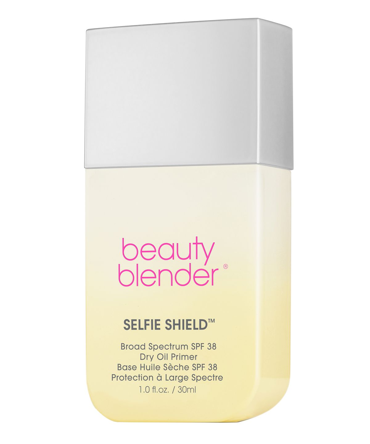 Beauty Blender Selfie Shield Broad Spectrum Spf 38 Dry Oil Primer