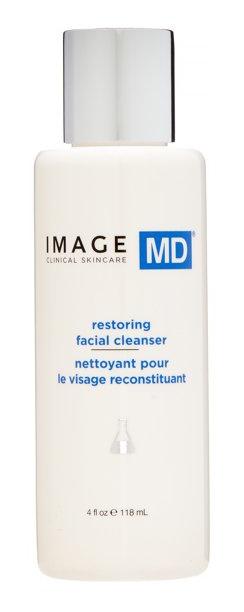 Image Md - Restoring Facial Cleanser