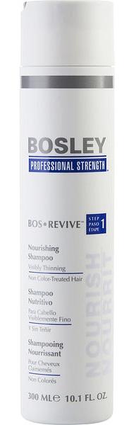 Bosley Nourishing Shampoo