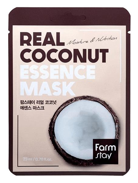 Farm Stay Real Coconut Essence Mask