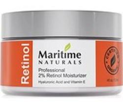 Maritime Naturals Professional Retinol Moisturizer