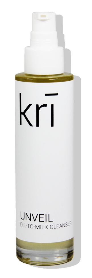Kri Skincare Unveil Oil-To-Milk Cleanser