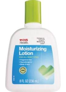 CVS Health Moisturizing Lotion