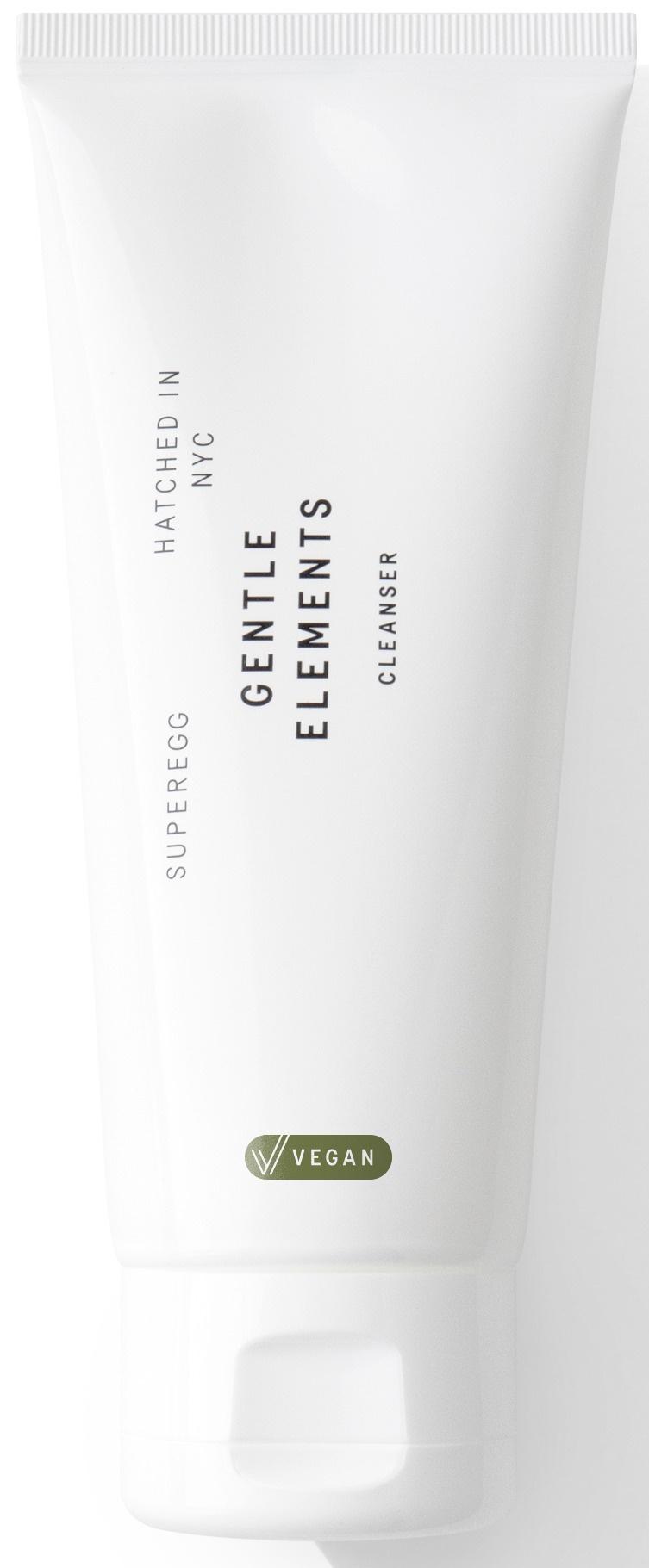 Superegg Gentle Elements Cleanser