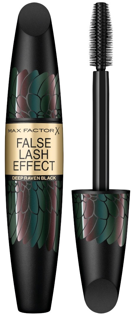 Max Factor False Lash Effect Raven Black