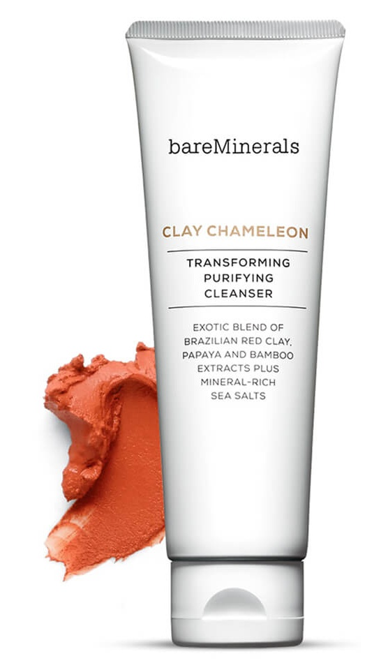 bareMinerals Limpiador Purificador Clay Chameleon