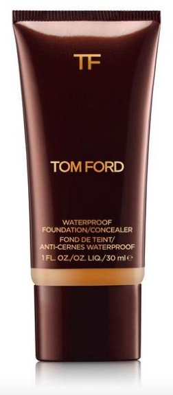 Tom Ford Full Coverage Waterproof Concealer and Foundation