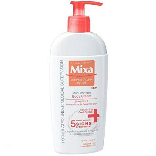 Mixa Multi Comfort Body Milk