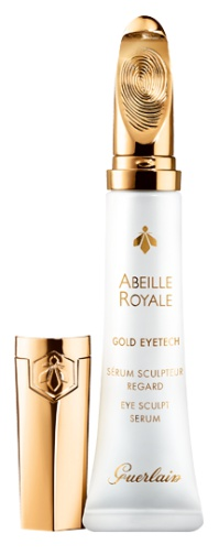 Guerlain Abeille Royale Gold Eyetech Eye Sculpt Serum