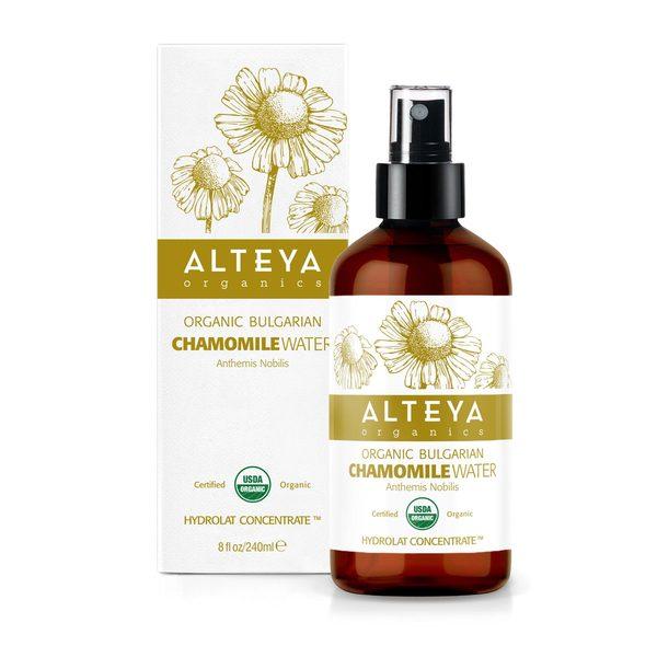 Alteya Organics Chamomile Water