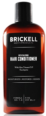 Brickell Men's Products Revitalizing Hair & Scalp Conditioner For Men